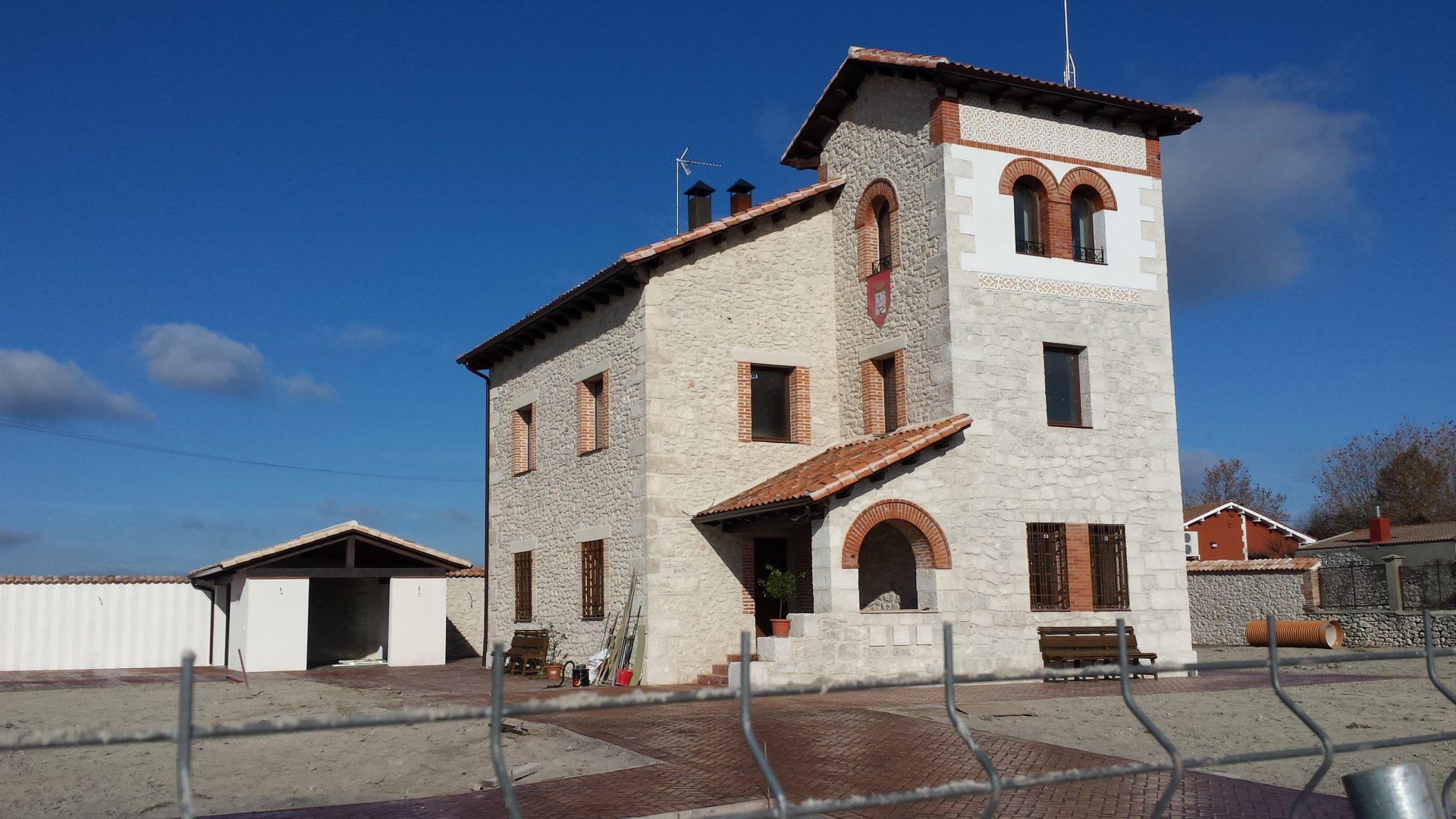 Casa Rural La Aurora del Henar